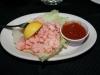 The Dockside Shrimp Cocktail