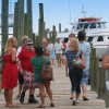 Enjoy A Stroll On Our Private Pier