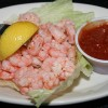 The Dockhouse Seafood House Famous Homemade Shrimp Coctail